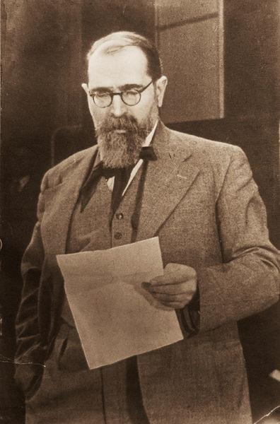 Сергей Дмитриевич Меркуров / Sergey Merkurov