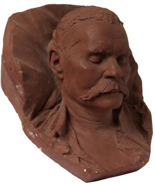Горький Максим 1868-1936